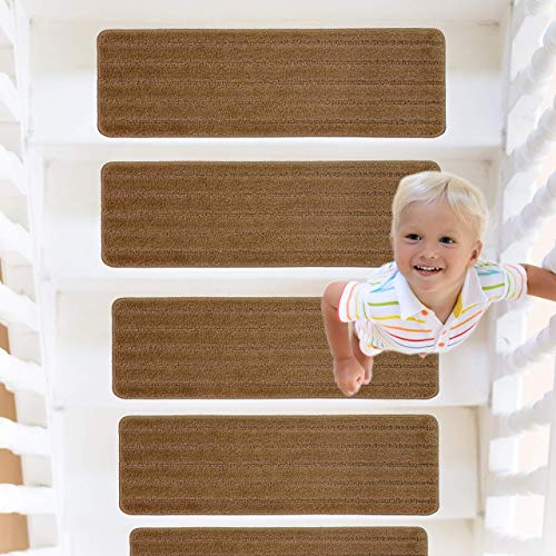 RainDecor Treads Stripes Design Carpet