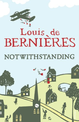Notwithstanding: Stories from an English Village (English Edition)