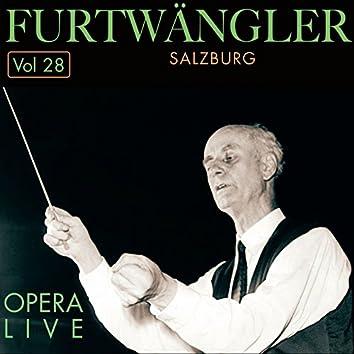 Furtwängler - Opera  Live, Vol.28