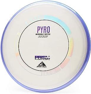 Axiom Discs Prism Plasma Pyro Midrange Golf Disc [Colors May Vary]
