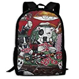 H.X Shop Casino Portal Online Fashion Adult Backpack College Schoolbag Travel Backpack Sports Backpacks For Man Women Bags Outdoor Backpacks