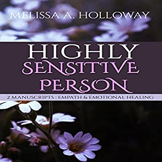 Highly Sensitive Person: 2 Manuscripts cover art