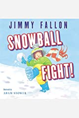 Snowball Fight! Kindle Edition