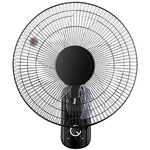 Draagbare ventilator Wandventilator - Huishoudelijke wand bevestigen Fan Fan Restaurant slaapzaal Industrial Desktop Fan elektrische ventilator fan cooler