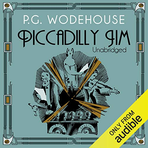Piccadilly Jim cover art