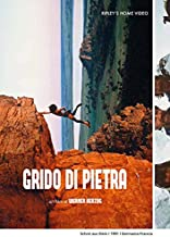 Scream of Stone 1991  Cerro Torre: Schrei aus Stein  Cerro Torre, le cri de la roche La conquête de la peur  NON-USA FORMAT, PAL, Reg.2 Italy