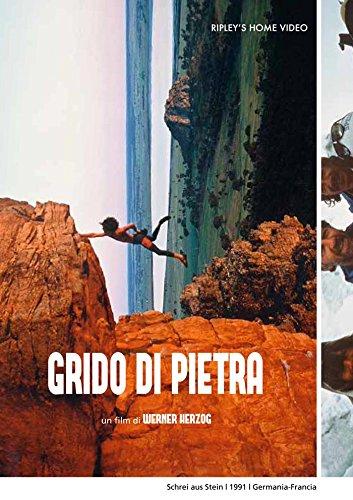 Grido Di Pietra [Import]