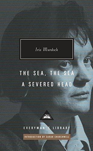 The Sea, the Sea; A Severed Head