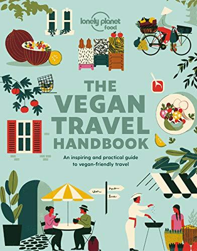 Vegan Travel Handbook [Lingua Inglese]