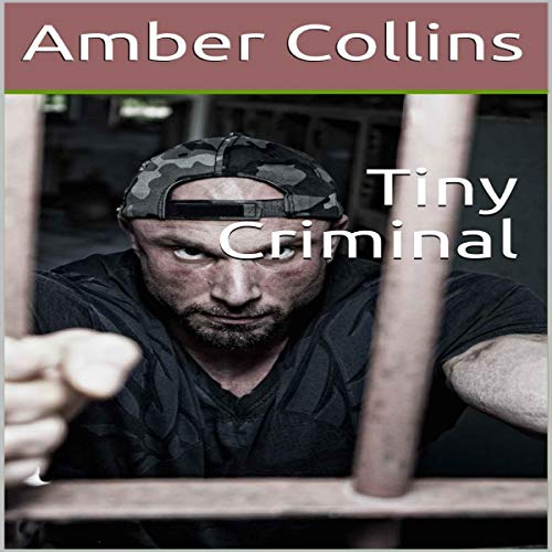 Tiny Criminal Audiobook By Amber Collins cover art