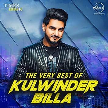 The Very Best of Kulwinder Billa