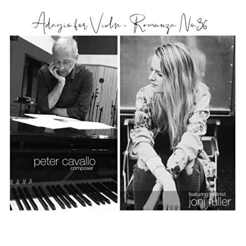 Adagio for Violin - Romanza No. 36
