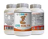 Dog Eye Health - Advanced Formula