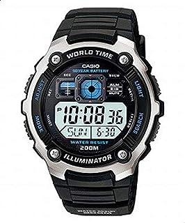 Casio Ae-2000W Sport Watch For Boys