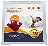 Electric Blanket Twins Review and Comparison