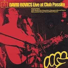 Live at Club Passim by David Rovics (2000-08-02)