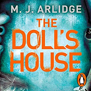 The Doll's House cover art