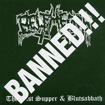 The Last Supper/Blutsabba