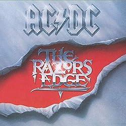 AC DC Thunderstruck 1990 Rock
