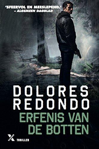 Erfenis van de botten (Dutch Edition)