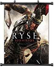 ryse son of rome scrolls