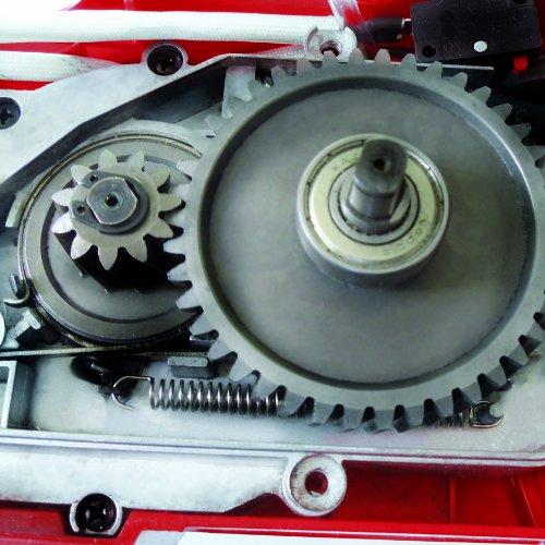Einhell GH-EC 1835 | Elektro-Kettensäge | Motorsäge - 3