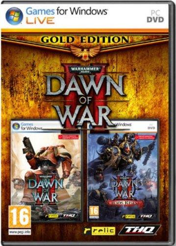 Warhammer 40.000 Dawn of War II GOLD