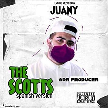 The Scotts (Spanish Version)