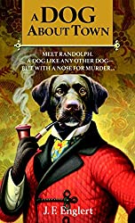 Click for Amazon link for Randolph A Dog About Town