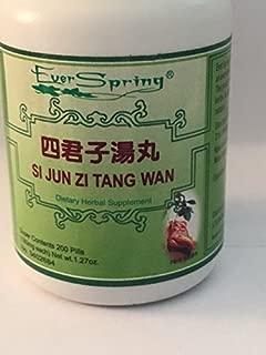 Si Jun Zi Tang Wan (Four Gentlemen) – 200 count