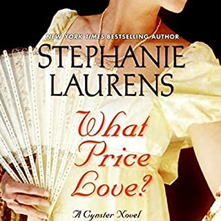 What Price Love? cover art
