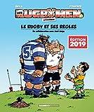 Les Rugbymen - Le rugby et ses règles 2019-2020