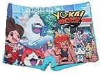 Yo-Kai Watch Boxer Mare/Piscina Turchese tg 3 Anni