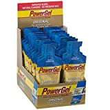 PowerBar PowerGel Original Vanille 24 Stck, 1er Pack (1 x 984 g) -