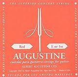 Corde au détail Pour Guitare classique Augustine Red. Medium tension