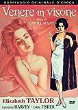 venere in visone - nuova edizione registi daniel mann [Italia] [DVD]