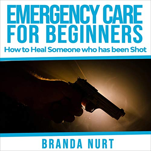 Emergency Care for Beginners Titelbild