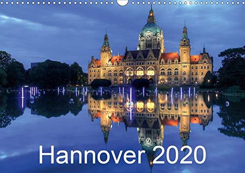 Hannover Kalender