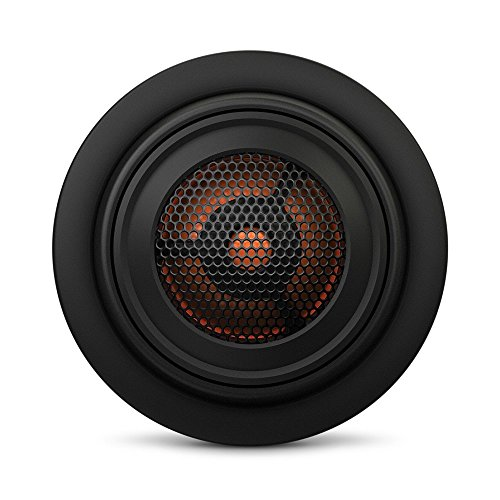 "JBL CLUB750T 3/4"" 270W Club Series Edge Driven Balanced Dome Tweeter, Pair"