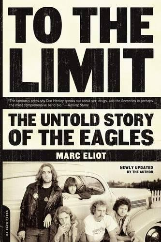 Price comparison product image To the Limit: The Untold Story of the Eagles