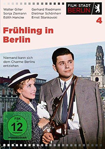 Frühling in Berlin -