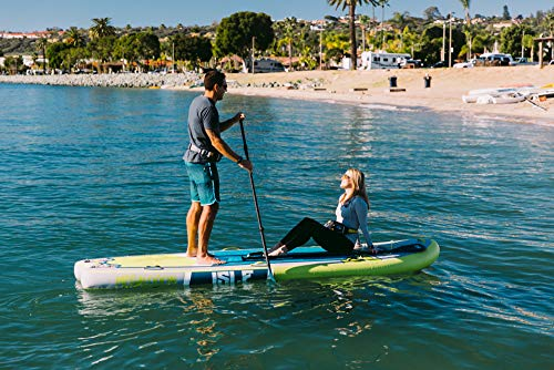 """ISLE Surf & SUP Megalodon 