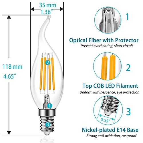 wowatt Bombillas LED