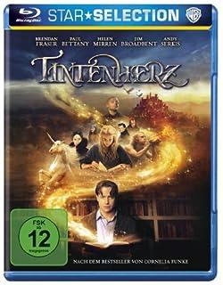 Tintenherz [Blu-ray]