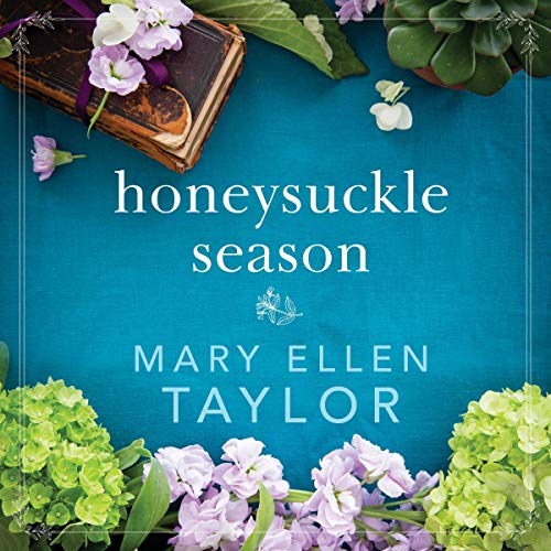 Honeysuckle Season cover art