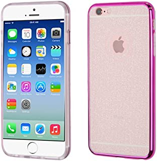MyBat Cell Phone Case for Apple iPhone 6S/6 - Retail Packaging - Pink