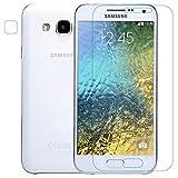 Nillkin Amazing H  - Protector de pantalla 9H cristal templado para Samsung Galaxy E5 (E500)