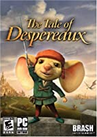 The Tale of Despereaux (輸入版)