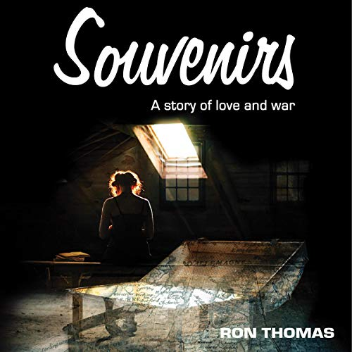 Souvenirs: A Story of Love and War cover art