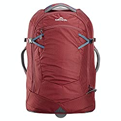 Best Travel Backpacks With Wheels The Ultimate Buying Guide 2020